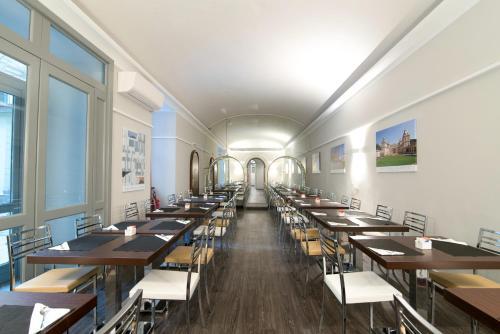 A hotel astoria torino porta nuova albergo - Ibis styles torino porta nuova ...