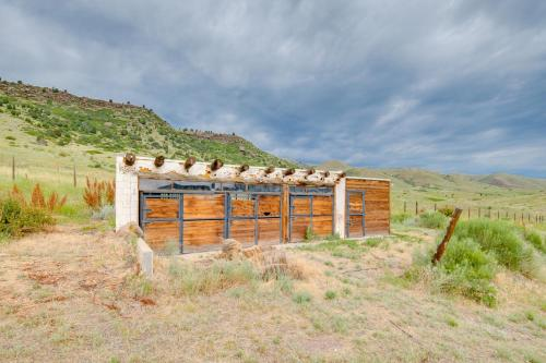 Ranch On The Rocks - Golden, CO 80401
