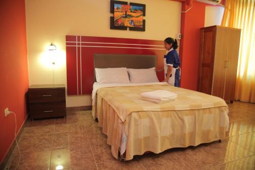 Confort Hotel Photo