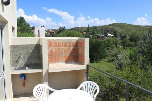 Cabañas Paititi Photo