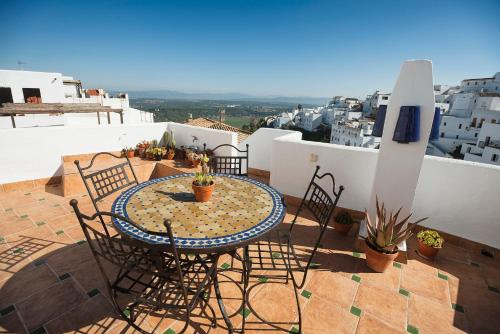 Apartment with Terrace - Annex Hotel La Casa del Califa 16