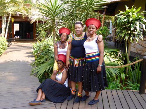 Lodge Afrique Photo