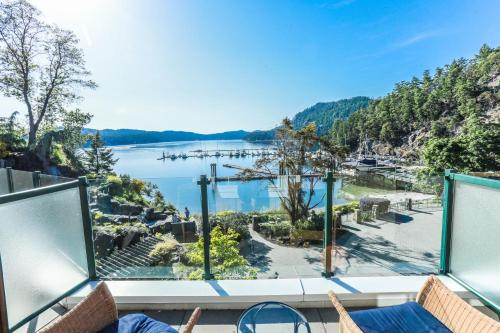 Poets Cove Resort & Spa - Bedwell Harbour, BC V0N 2M3