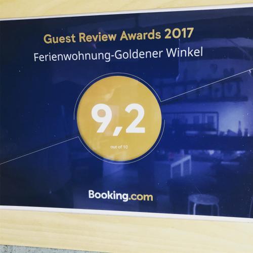 Ferienwohnung-Goldener Winkel