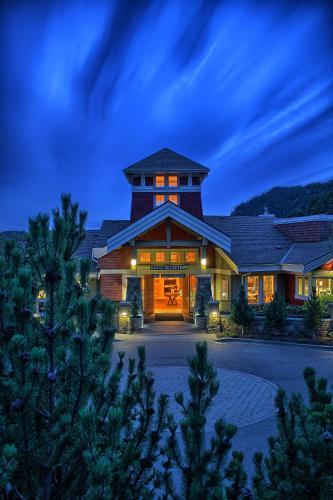 Poets Cove Resort & Spa Photo