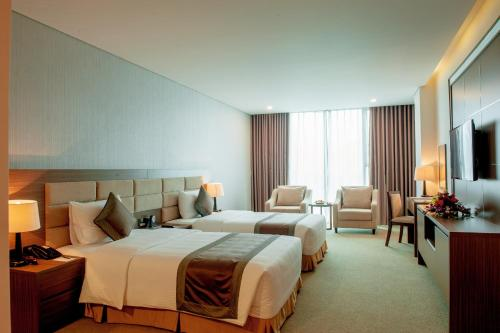 Muong Thanh Grand Tuyen Quang Hotel Photo
