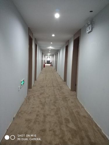 My Hotel - Wangshiyuan Shiquan photo 2