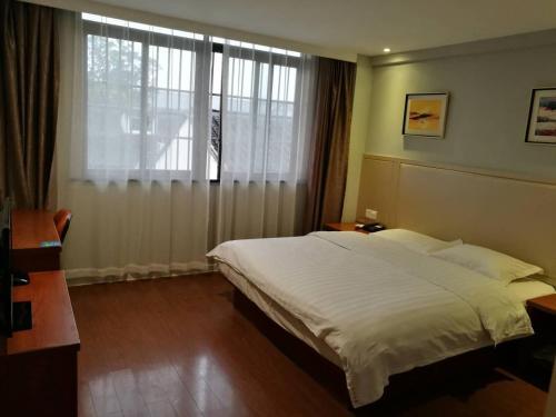 My Hotel - Wangshiyuan Shiquan photo 3