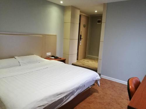 My Hotel - Wangshiyuan Shiquan photo 4