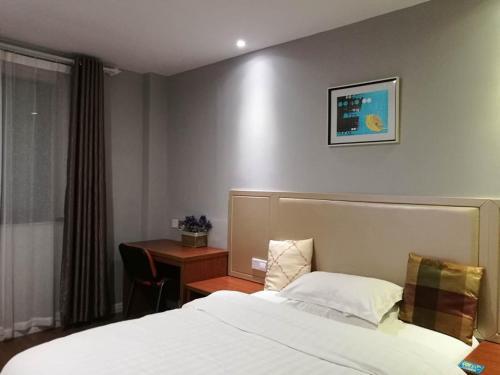 My Hotel - Wangshiyuan Shiquan photo 6
