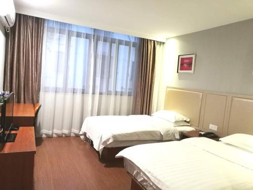 My Hotel - Wangshiyuan Shiquan photo 7