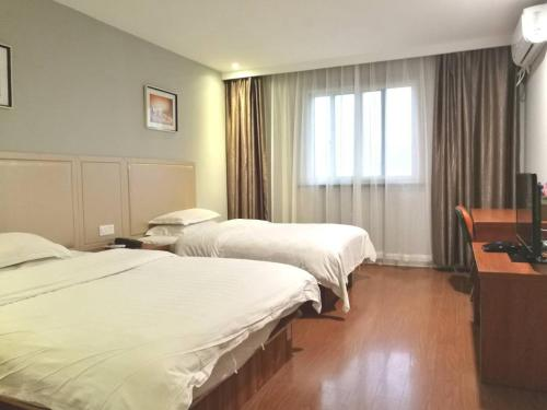 My Hotel - Wangshiyuan Shiquan photo 8