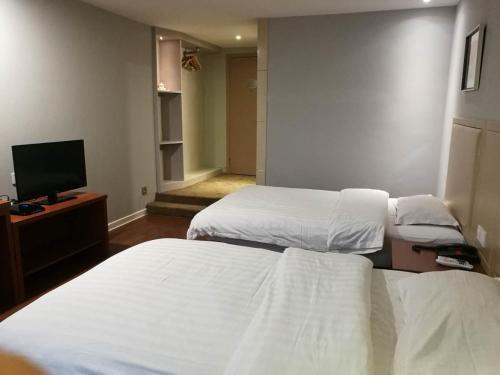 My Hotel - Wangshiyuan Shiquan photo 9