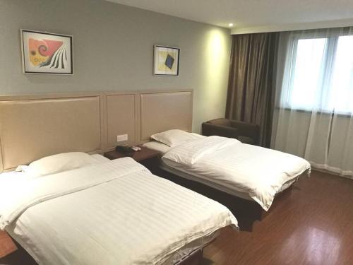 My Hotel - Wangshiyuan Shiquan photo 10