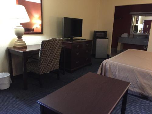 Executive Inn Texarkana Photo