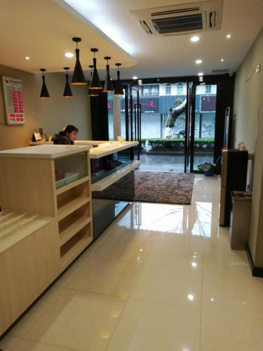 My Hotel - Wangshiyuan Shiquan photo 12