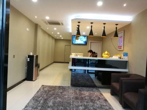 My Hotel - Wangshiyuan Shiquan photo 13