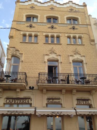 Hotel Celimar photo 34