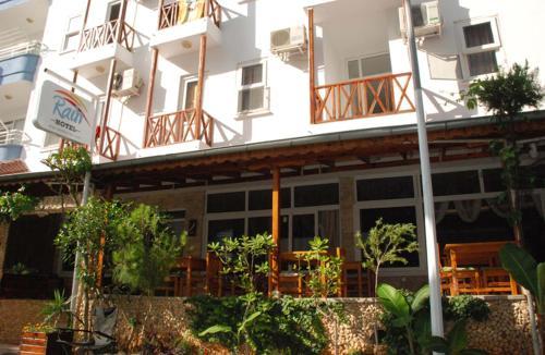 Kizkalesi Rain Hotel fiyat