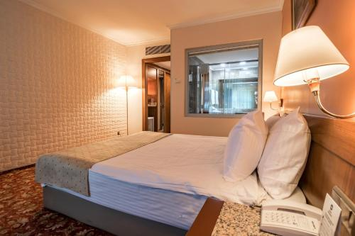 Best Western Hotel Ikibin-2000, Ankara