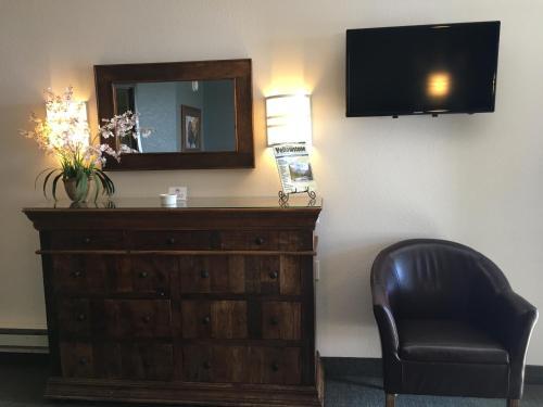 Rodeway Inn & Suites Gardiner