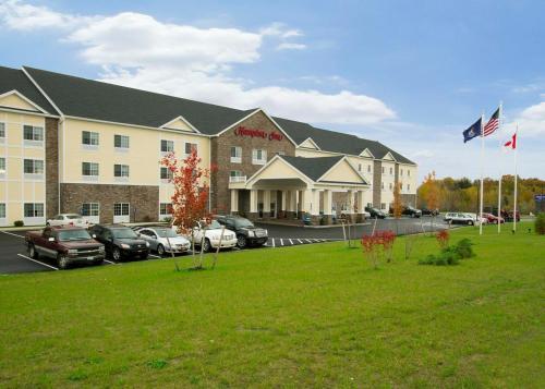 Best Hotel Deals In Bangor Maine
