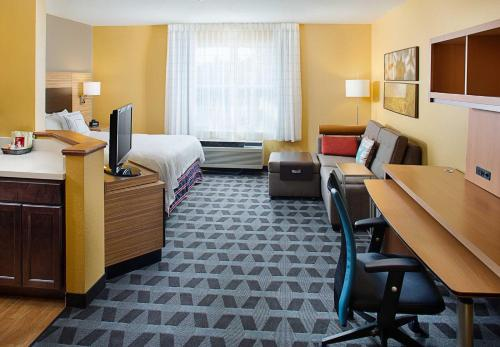 TownePlace Suites Manchester-Boston Regional Airport Photo
