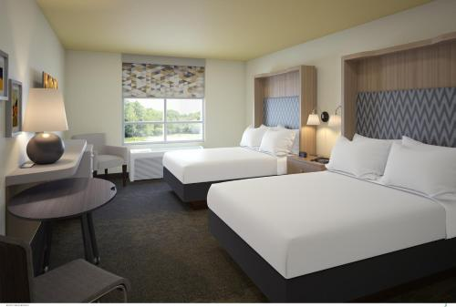 Holiday Inn Lexington - Hamburg - Lexington, KY 40509