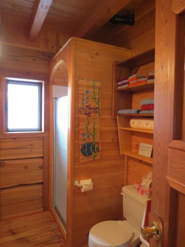 Blaeberry Mountain Lodge - Golden, BC V0A 1H1