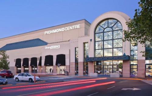 Heart Of Richmond 1bdr Condo 5mins To Skytrain - Richmond, BC V6X 2C9