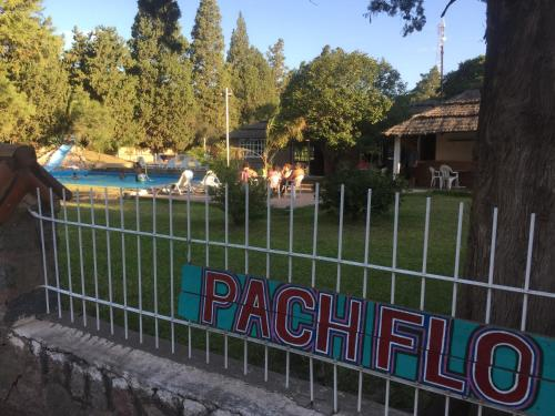 Complejo de Cabañas Pach - Flo Photo