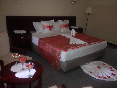 Spit Hotel Lubango