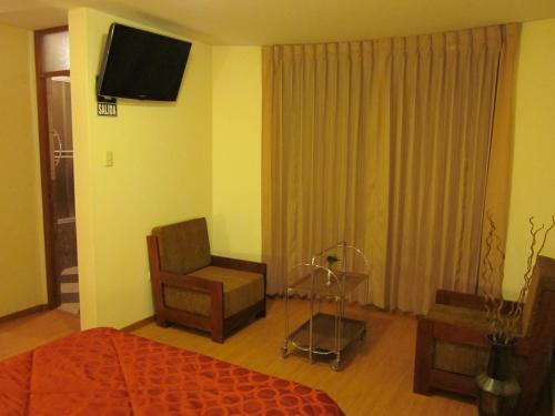 Challapampa Apart Arequipa Photo
