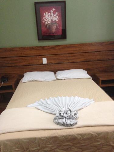 Hotel Colonial Aquarius Photo