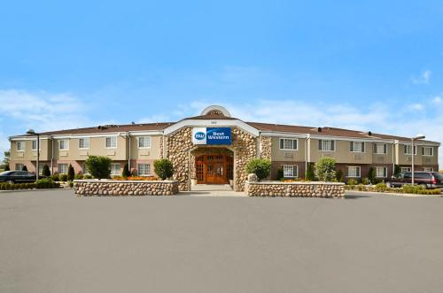 Best Western Mountain View Inn Hotel Springville