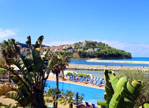 Book Hotels Near Luna Beach, Agropoli with Best Price Deals: TripHobo