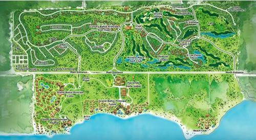 Quetzal Residences And Golf, Wohnungen Akumal