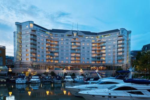 The Chelsea Harbour Hotel photo 31