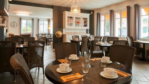 Hotel La Chaize Noirmoutier