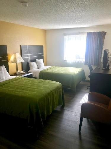 Quality Inn Chesapeake Photo
