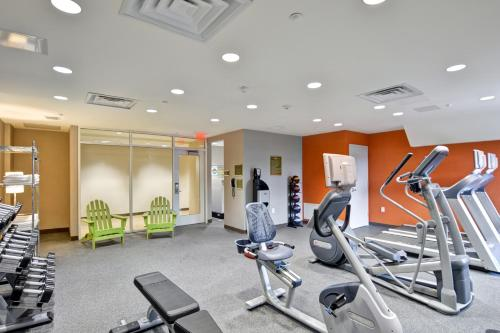 Home2 Suites by Hilton Miramar Ft. Lauderdale Photo