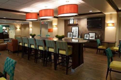 Hampton Inn Jacksonville-I-295 East/Baymeadows in Jacksonville
