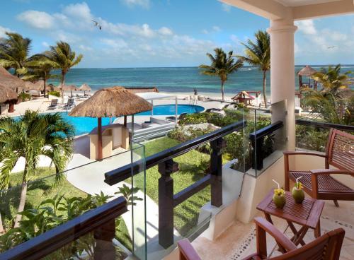 Azul Beach Resort Riviera Maya By Karisma All Inclusive Hotel Puerto Morelos