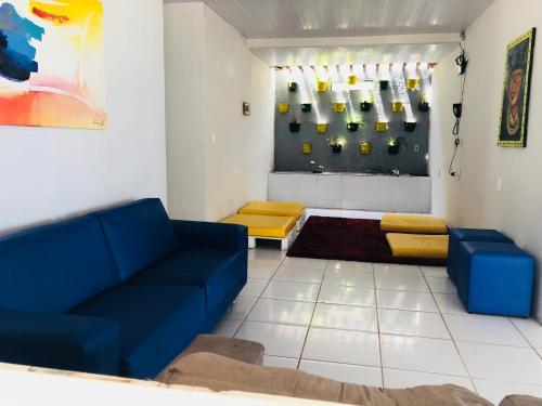KCP Hostel - Unidade I Photo