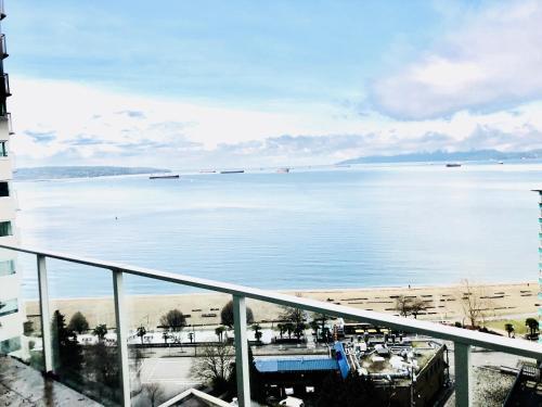 The Beach - Vancouver, BC V6G 1W5