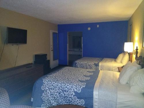 Days Inn By Wyndham Perry Near Fairgrounds - Perry, GA 31069