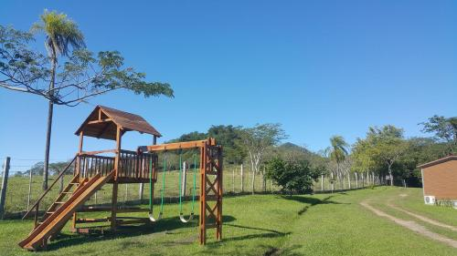 Vista Alegre Natural Resort Photo