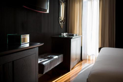 Luxury Suite Hotel Único Madrid 14