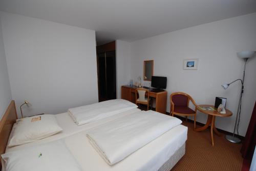 HK - Hotel Düsseldorf City photo 49