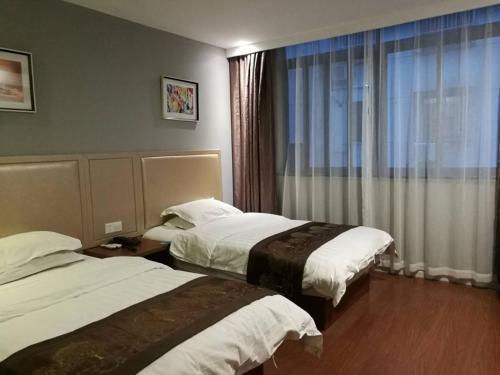 My Hotel - Wangshiyuan Shiquan photo 16